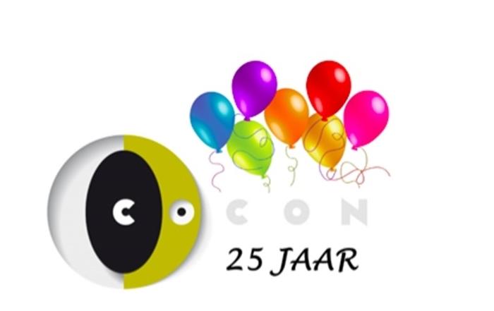 25 jaar cocon