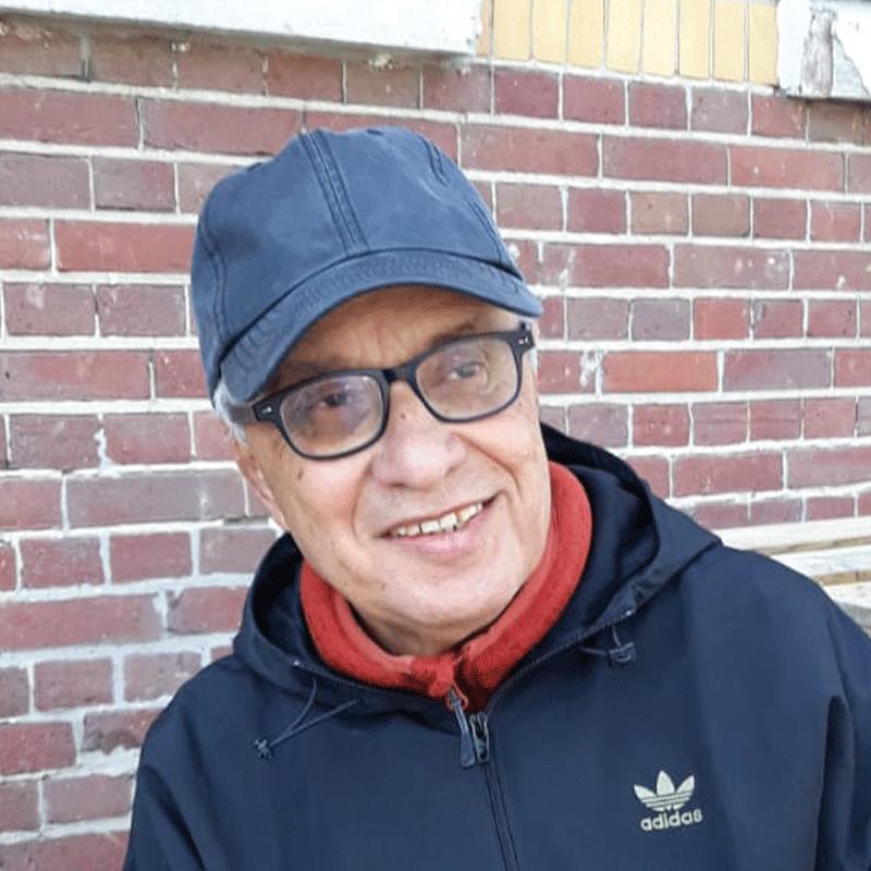 Ernst Latuasan - Ondersteuning
