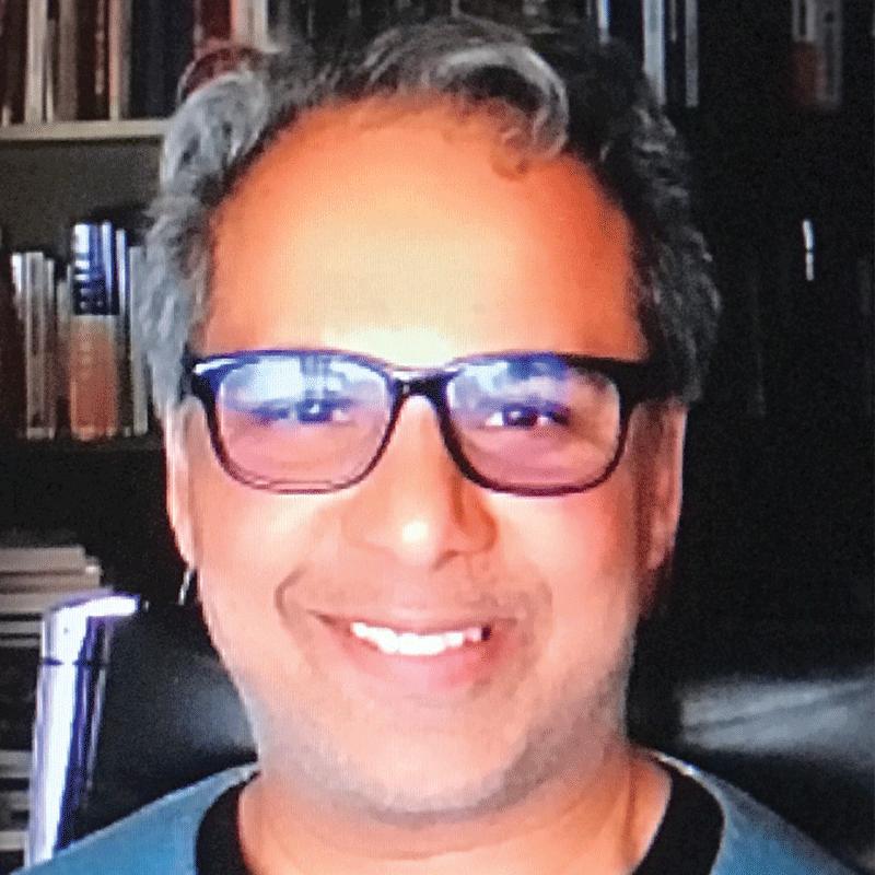 Vinod Bhagwandin- Directie / trainer
